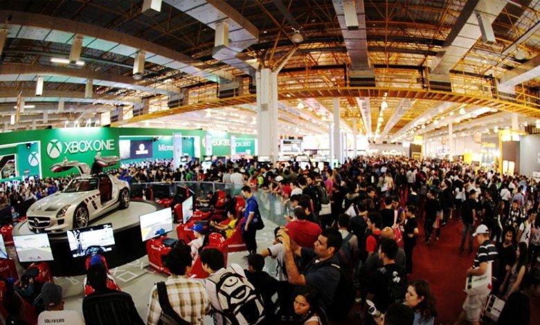 Photo of Credenciamento Brasil Game Show para imprensa na sua 12ª edição