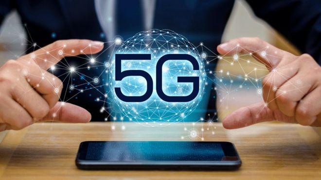 Photo of Telefones 5G ultrapassam 4G em 2023, diz empresa de pesquisa