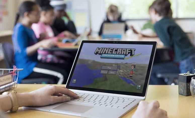 Photo of Jogar MINECRAFT pode nos tornar mais criativos