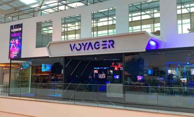 Photo of Voyager realidade virtual  inaugura primeira unidade em Curitiba