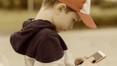 Foto de Smartphones causam vício em crianças semelhante às drogas ilícitas aos adultos