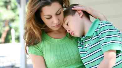 Foto de Como reconhecer doença mental em crianças