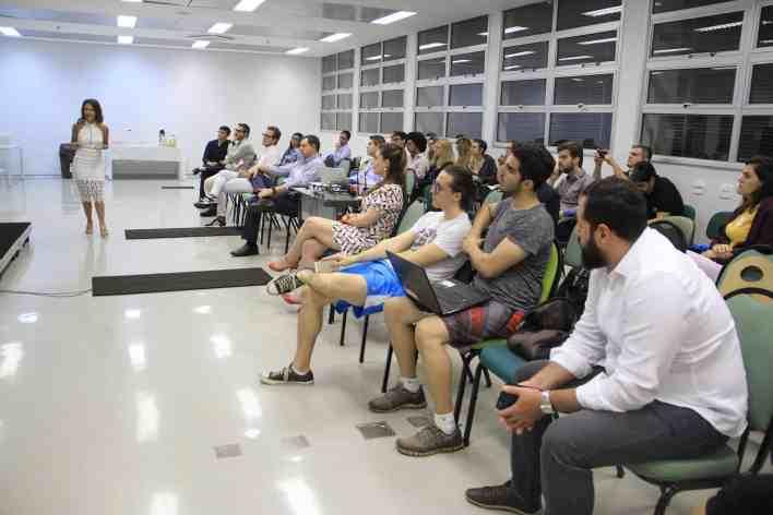 Tecnologia na revolução da medicina é destaque durante evento em Ribeirão Preto 5