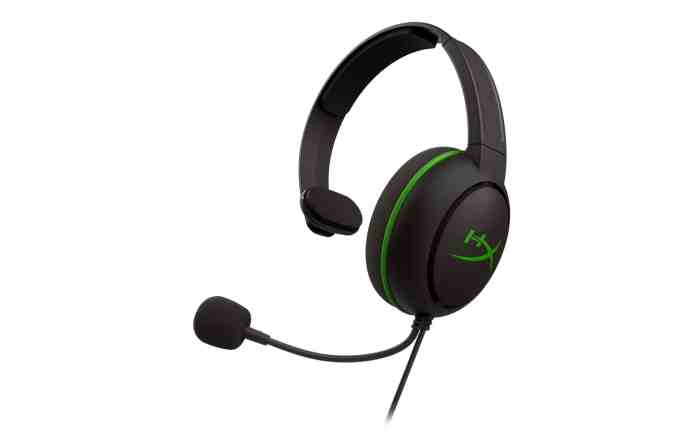HyperX lança headsets e carregador de bateria de controles de Xbox 2