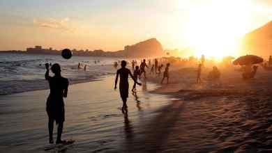 Foto de O Rio de Janeiro ainda é seguro para turistas internacionais?
