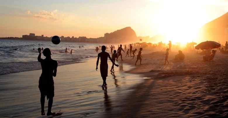 Photo of O Rio de Janeiro ainda é seguro para turistas internacionais?