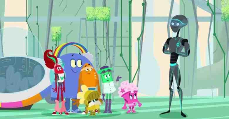 Photo of Série animada Triviatopia é lançada globalmente pela Etermax