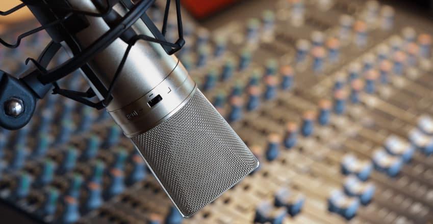 Podcasts da Half Deaf já foram ouvidos mais de 20 milhões de vezes 1
