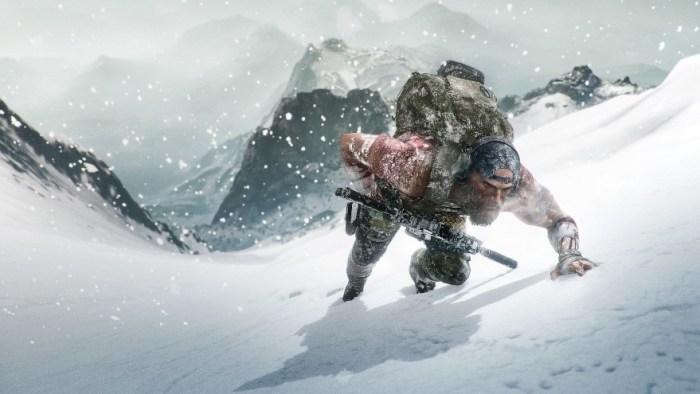 Ubisoft inicia beta fechado de Tom Clancy's Ghost Recon Breakpoint e revela conteúdo de pós-lançamento do Ano 1 do game 3