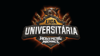Temporada regular da Liga Universitária de Heavy Metal Machines (HMM) começa neste sábado 13