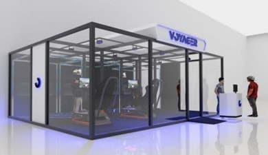 Voyager expande modelo de negócios com uma versão itinerante e modular das suas lojas