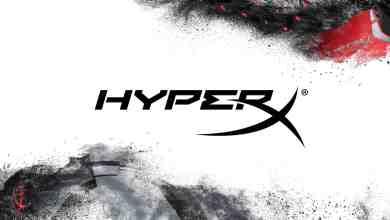 HyperX lança headsets e carregador de bateria de controles de Xbox 1
