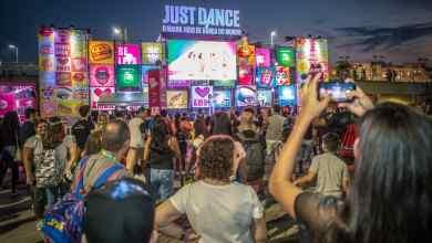 Foto de Inscrições para a etapa de Belo Horizonte do Just Dance M.A.C Challenge já estão abertas e são gratuitas