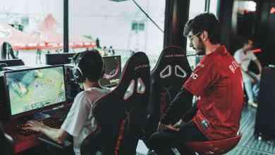 Photo of RED Truck HyperX chega a Curitiba para inédita peneira itinerante de eSports