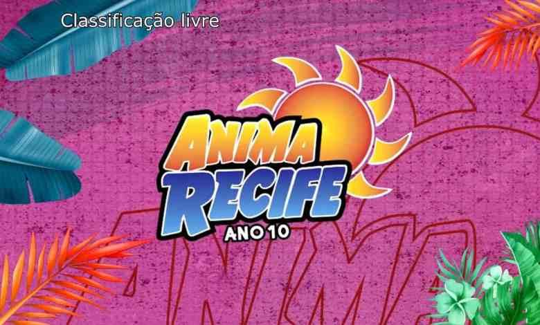 SAGA patrocina a 10ª edição do Anima Recife 1