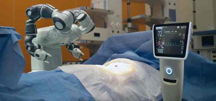 5 grandes momentos entre a tecnologia e a medicina no Brasil 4