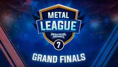 Brasileiros vencem as duas divisões do Metal League