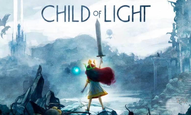 Child of Light estará gratuito até 28 de março para PC 1