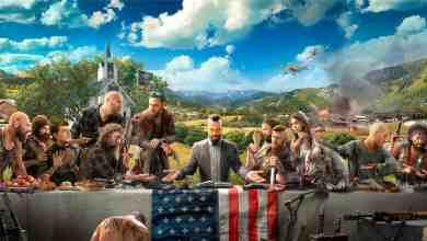 Ubisoft anuncia fim de semana grátis para Far Cry 5 na versão PC 9