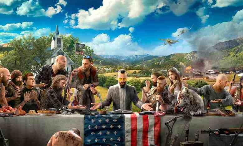 Ubisoft anuncia fim de semana grátis para Far Cry 5 na versão PC 1