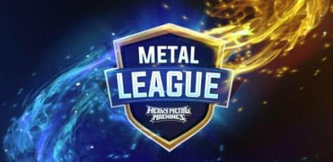 Metal League 9 começa em 4 de julho, na Europa e na América do Sul, com torneios para jogadores iniciantes e profissionais do MOBA da Hoplon 1