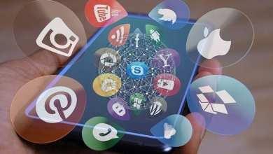 Foto de Tendências dos Aplicativos móveis em 2020
