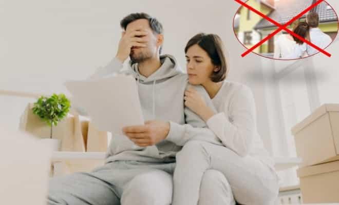 Entenda os 4 motivos que não deixam você comprar seu imóvel! 1