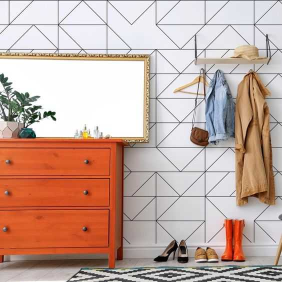 acessórios para deixar a sua casa mais quentinha neste inverno papel de parede