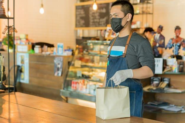 Como os seus clientes estão avaliando seu comércio em tempos de pandemia? 1
