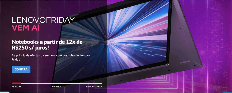 Black Friday Lenovo 1