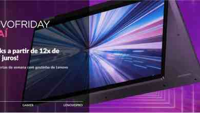 Black Friday Lenovo 8
