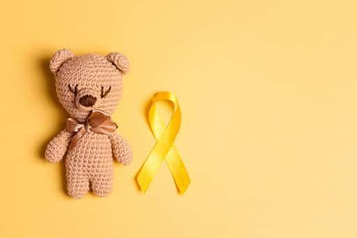 Novembro Dourado: entenda sobre o diagnóstico do câncer infanto-juvenil 1