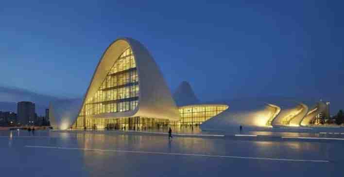 Prédio em forma de cesta: Obras arquitetônicas mais inusitadas do mundo 6