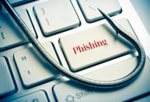 Indústria Financeira Registra Aumento de Ataques Phishing 9