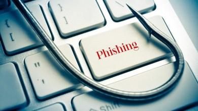 Indústria Financeira Registra Aumento de Ataques Phishing 23
