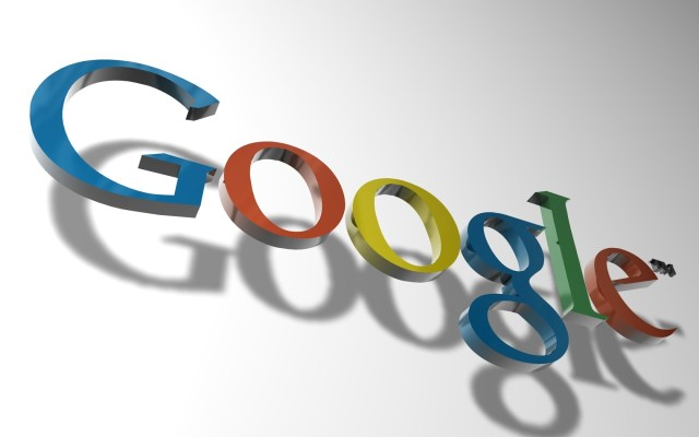 Reconhecimento de caligrafia da Google