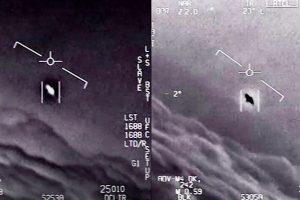 Departamento de defesa americano admite programa OVNI