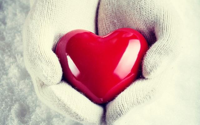 Como começar pensar com o coração