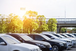 Como melhorar a gestão do estacionamento em eventos?