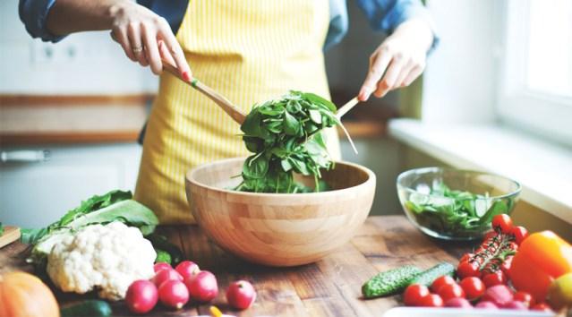 Uma dieta equilibrada é melhor do que suplementos nutricionais?