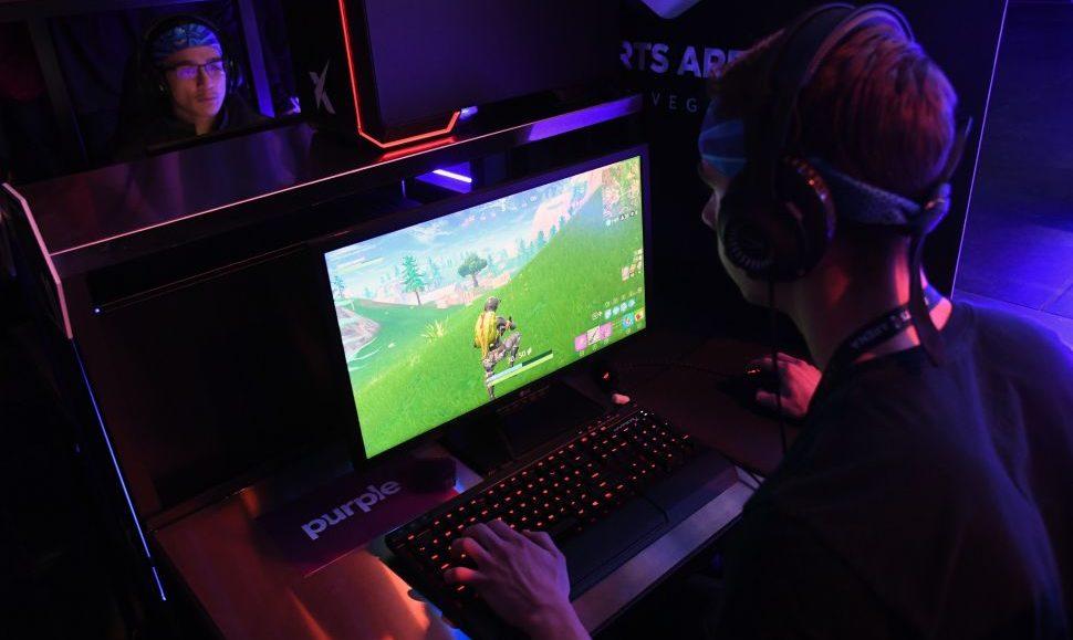 Falkol eSports estreia na BGS