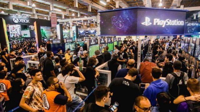 Primeiro lote de ingressos para a Brasil Game Show termina hoje e público tem última chance de aproveitar descontos de até 54%
