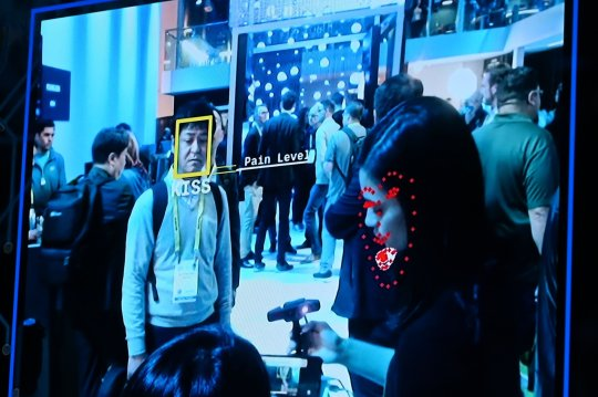 Tecnologia de reconhecimento facial: entenda porque é tão controversa 1