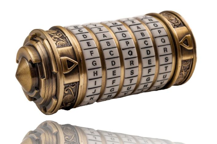 À medida que os métodos de criptografia avançavam, os criptoanalistas se adiantavam para desafiá-los.