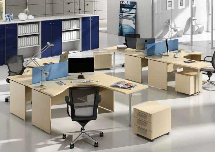 Se você está pensando em reformar os móveis da sua empresa ou montar seu escritório com móveis alugados, confira as dicas para acertar na escolha.