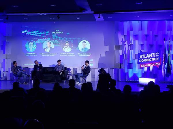 Atlantic Connection 2019 feira de inovação