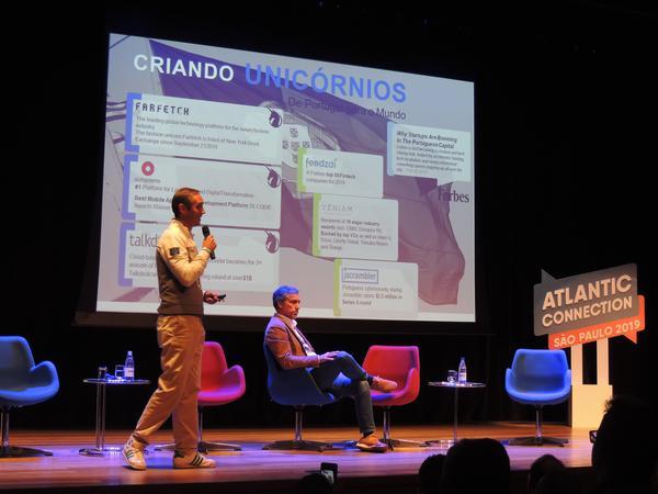 Atlantic Connection 2019 reuniu mais de 250 empresários que buscam o mercado internacional 3