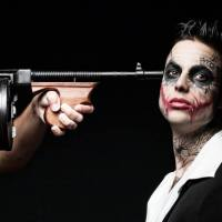 Živý a jedinečný: Joker Boy, kluk s věčným úsměvem na tváři