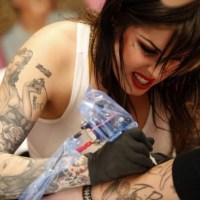 6 pádných důvodů, proč byste měli chodit na tattoo festivaly