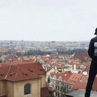 Zlatokopky pozor! V Praze je boxerský a nezadaný miliardář Floyd Mayeweather